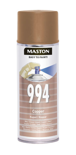 Maston Spraymaali kulta 400ml