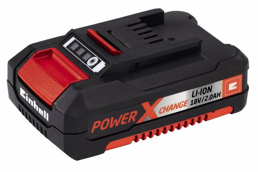 Einhell Akku Power X-Change 18V 2,0Ah