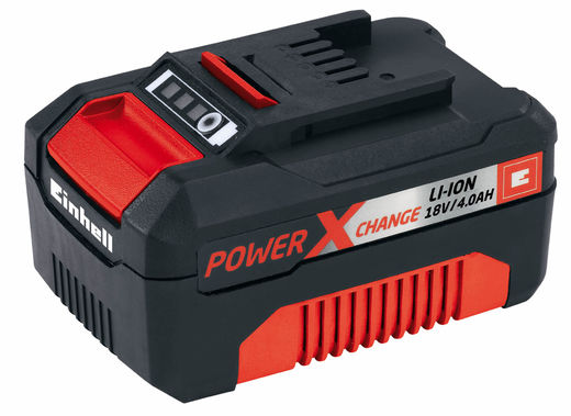 Einhell Akku Power X-Change 18V 4,0Ah