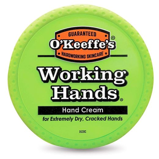 O'Keeffes's Working Hands Käsivoide 96g